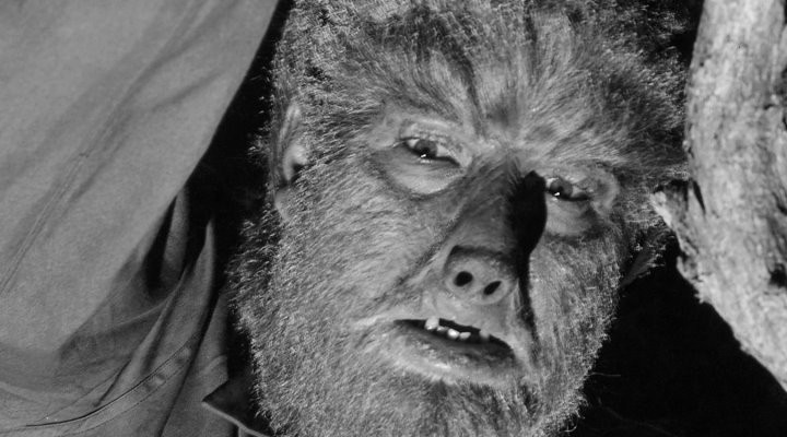 """El hombre lobo: un mito """"Universal"""""""