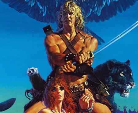 Los hermanos pobres de Conan: aquellos imitadores de los 80…