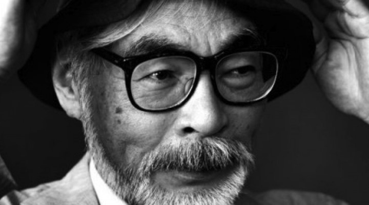 Hayao Miyazaki, el adiós del anime
