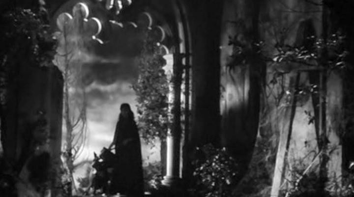 Horror gótico italiano: En el cementerio del celuloide olvidado