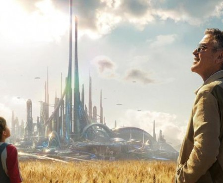 Tomorrowland (de Brad Bird)
