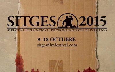 Avance Sitges 2015: 48 Festival Internacional de Cinema Fantastic de Catalunya (9 al 18 de octubre)