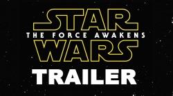 Star Wars: El despertar de la fuerza (de J.J. Abrams)