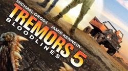 Temblores 5 (de Don Michael Paul)