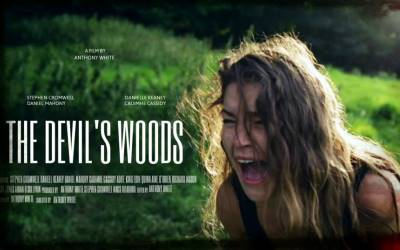 The Devil´s Woods (de Anthony White)