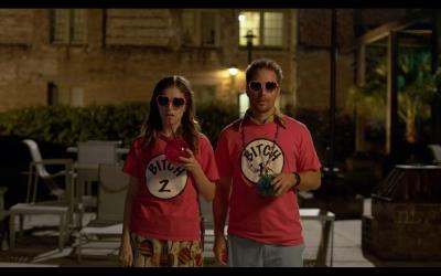 """Paco Cabezas clausurará el Festival de Toronto con su nueva película """"Mr. Right"""""""