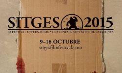 Festival de Sitges 2015: Spot oficial (ver. castellano)