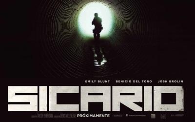 Sicario, de Denis Villeneuve: estreno el 13 de noviembre