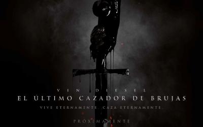 El último cazador de brujas, de Breck Eisner: estreno el 30 de octubre
