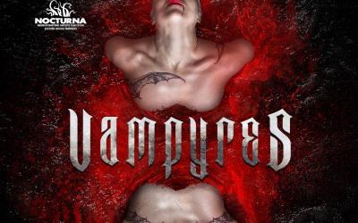 Vampyres, de Victor Matellano: estreno el 25 de septiembre