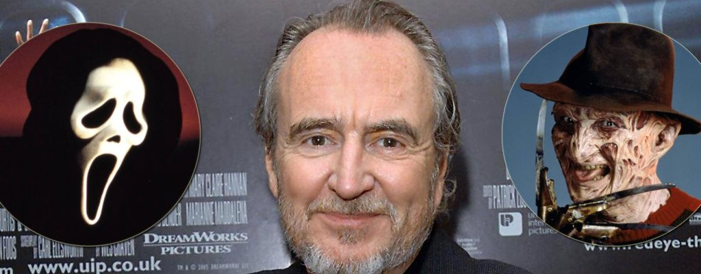 Adios a Wes Craven (1939 – 2015)