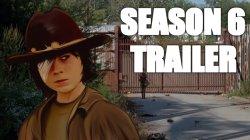 Promo The Walking Dead, temporada 6