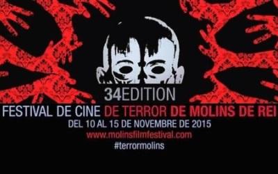 34è Festival de Cine de Terror de Molins de Rei