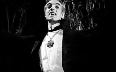 """Ha muerto Germán Robles, """"El vampiro"""""""