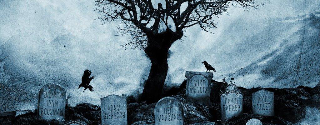 Cuentos de Halloween (Tales of Halloween, 2015), antología de 11 directores