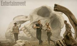 Kong: Skull Island, de Jordan Vogt-Roberts