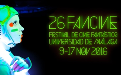 Festival de Cine Fantástico de Málaga FANCINE 2016. Más títulos confirmados