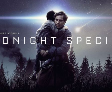 Midnight Special, de Jeff Nichols
