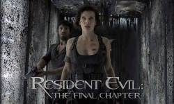 Resident Evil: The Final Chapter, de Paul W. S. Anderson