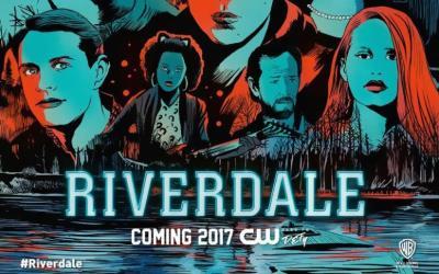 Riverdale, próxima serie sobre los cómics Archie