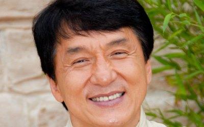 Oscar honorífico para Jackie Chan