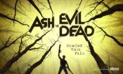 Ash vs. Evil Dead, temporada 2 (serie)