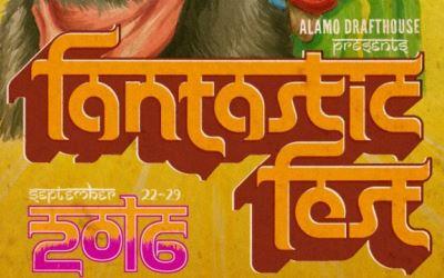 Avances de la programación del Fantastic Fest (Austin, USA)