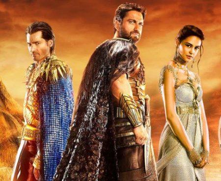 Dioses de Egipto (Gods of Egypt, de Alex Proyas)