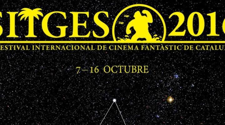 Sitges 2016. 49 Edición del Festival Internacional de Cinema Fantastic de Catalunya (7 al 16 de octubre)