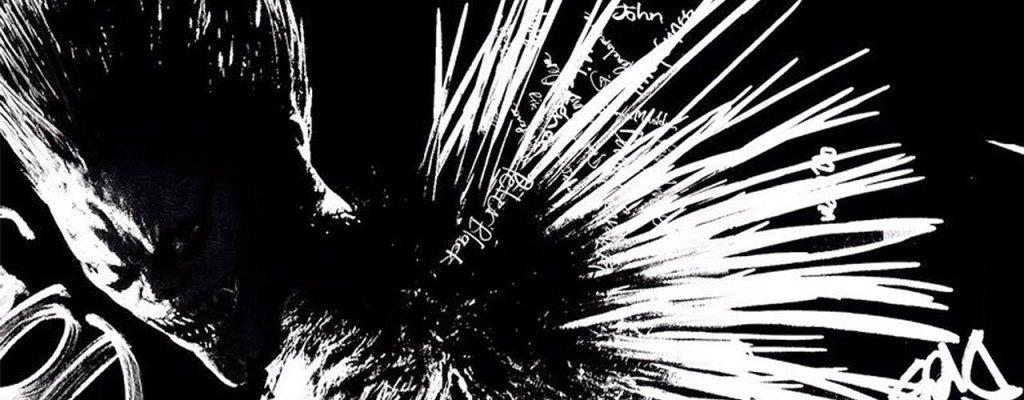 Death Note (2017) de Adam Wingard para Netflix