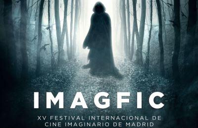 ¡Vuelve el IMAGFIC, el mítico festival de cine fantástico de Madrid!