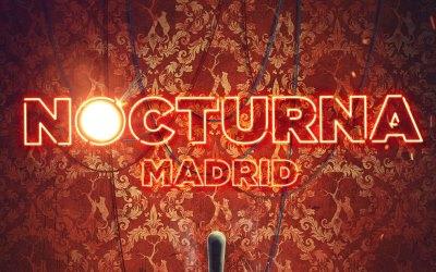 Caroline Munro, Premio de Honor en el IV Nocturna (Festival Internacional de Cine Fantástico de Madrid)