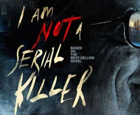 I Am Not a Serial Killer (2016) de Billy O'Brien