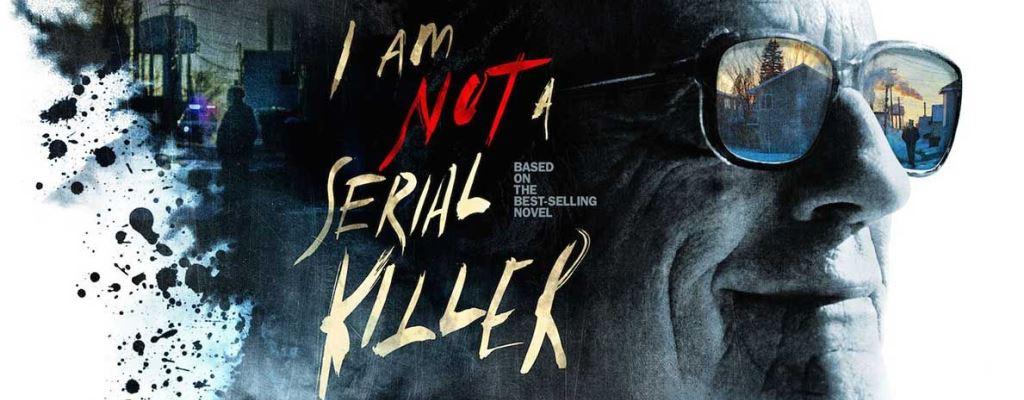 I Am Not a Serial Killer (2016) de Billy O'Brien