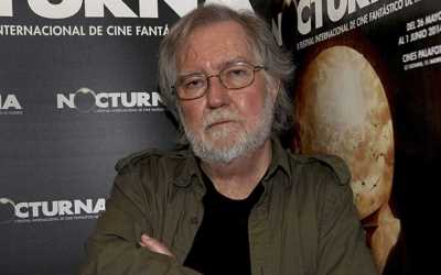 "Fallece Tobe Hooper, director de ""La matanza de Texas"", ""Lifeforce"" o ""El misterio de Salem's Lot"""