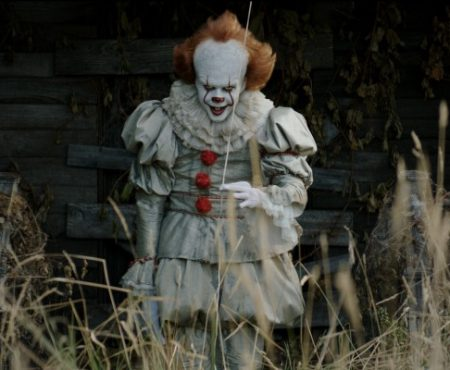 It (2017), de Andrés Muschetti