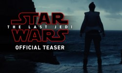 Star Wars: Los últimos Jedi (Star Wars: The Last Jedi), de Rian Johnson