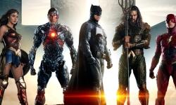 Liga de la Justicia (Justice League), de Zack Snyder y Joss Whedon
