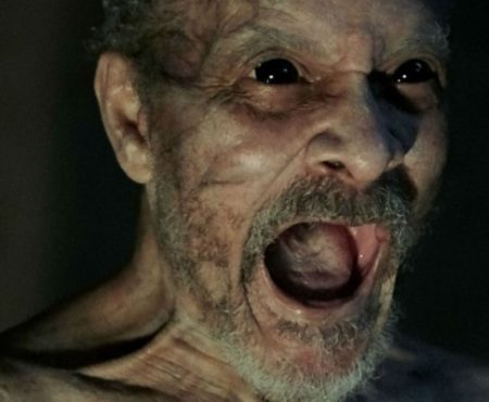 Llega de noche (It Comes at Night, 2007, de Trey Edward Shults)
