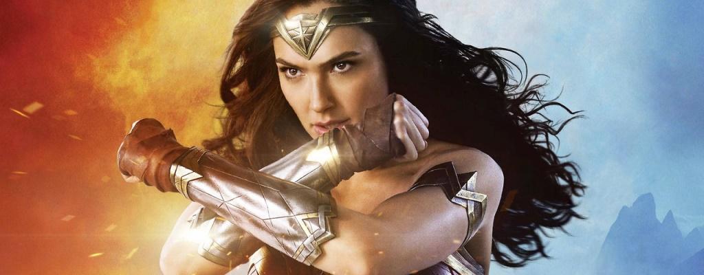 Wonder Woman (2017), de Patty Jenkins